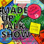 Made Up Talk Show